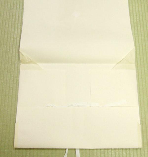 たとう紙 御誂 美濃和紙