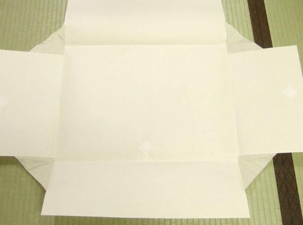 たとう紙 美濃和紙 御誂